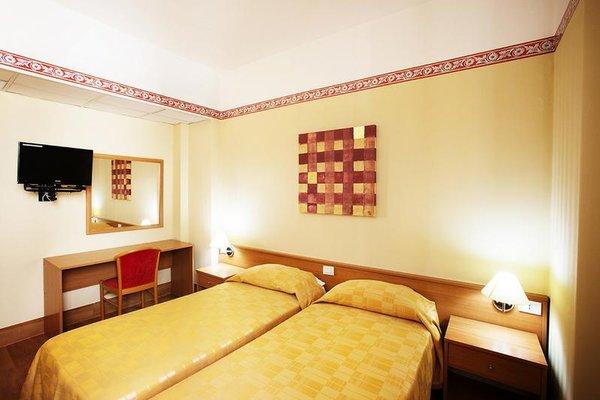 Hotel Fortuna - фото 2