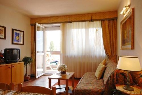 La Roche Hotel Appartments - фото 17