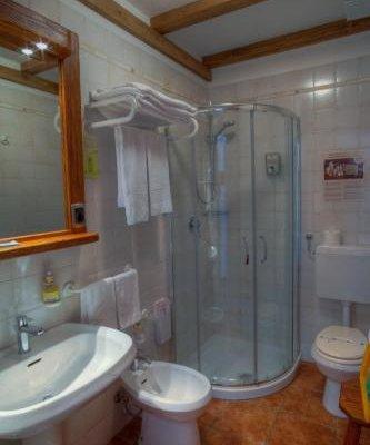 La Roche Hotel Appartments - фото 7