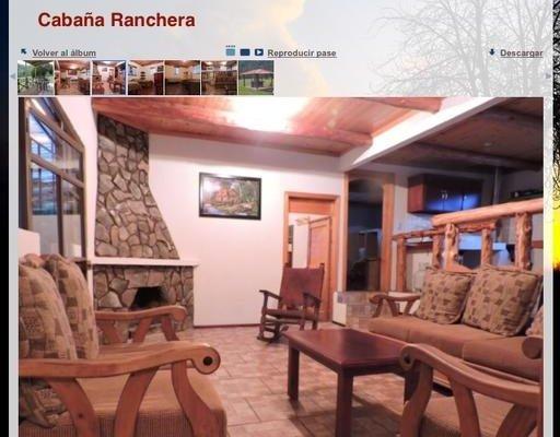 Cabanas Santa Isabel - фото 5
