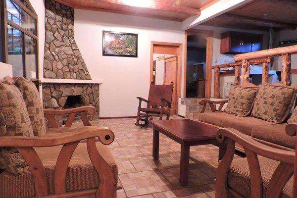 Cabanas Santa Isabel - фото 6