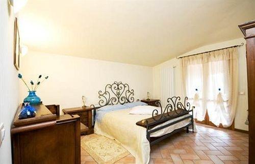 Гостиница «IL BOSCHETTO», Ареццо