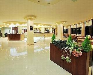 Galileo Palace Hotel - фото 14