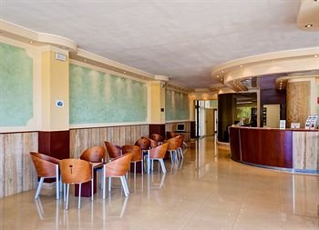 Galileo Palace Hotel - фото 15