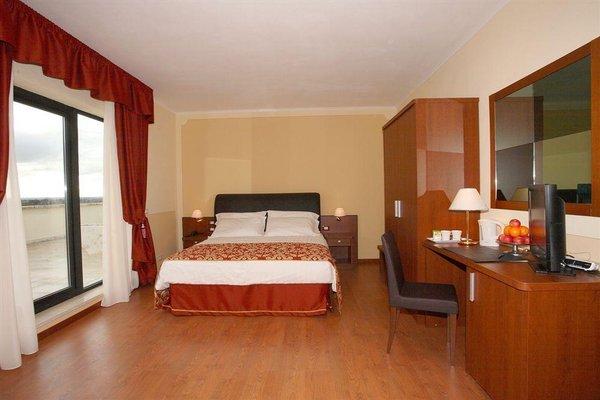 Galileo Palace Hotel - фото 3