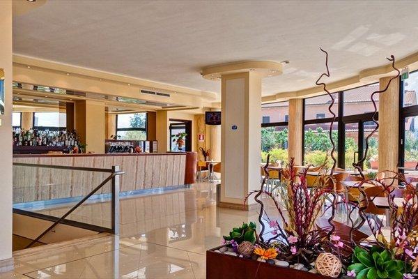 Galileo Palace Hotel - фото 6