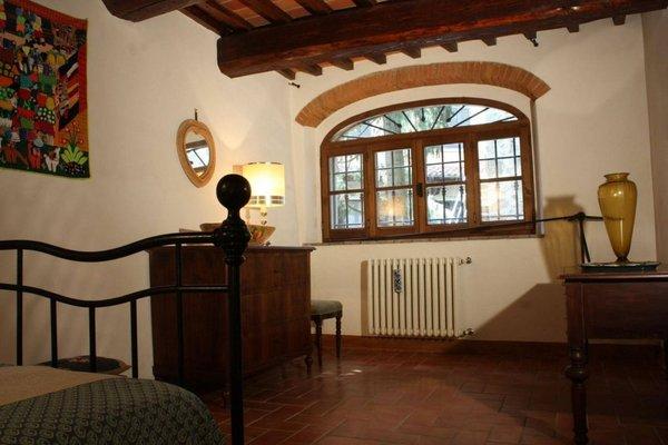 Villa La Nussa - фото 12