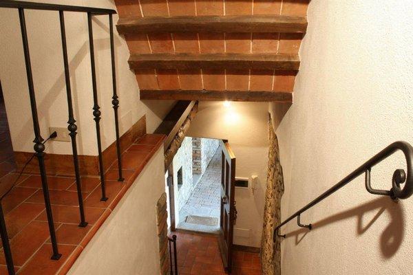 Villa La Nussa - фото 13