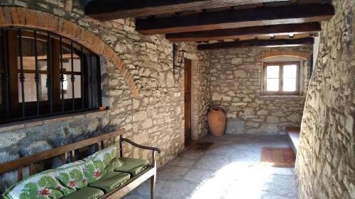 Villa La Nussa - фото 16