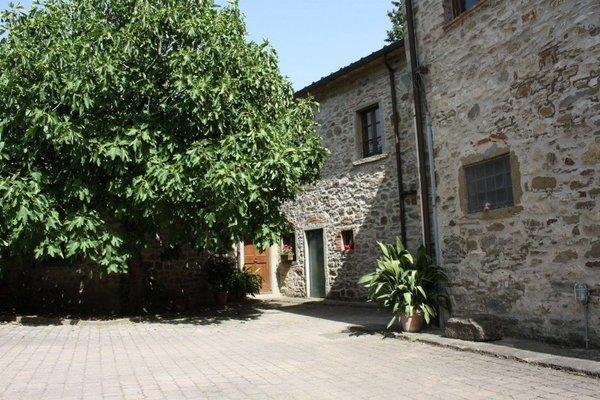 Villa La Nussa - фото 18