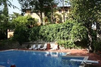 Villa La Nussa - фото 20