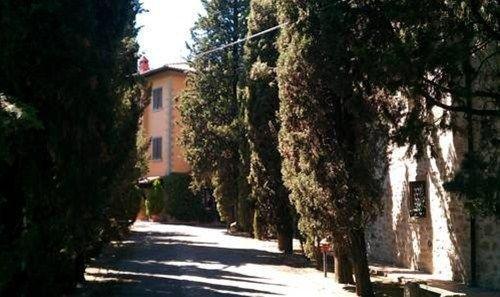 Villa La Nussa - фото 22