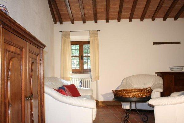 Villa La Nussa - фото 6