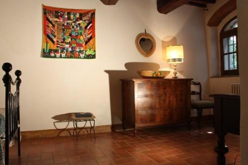 Villa La Nussa - фото 8