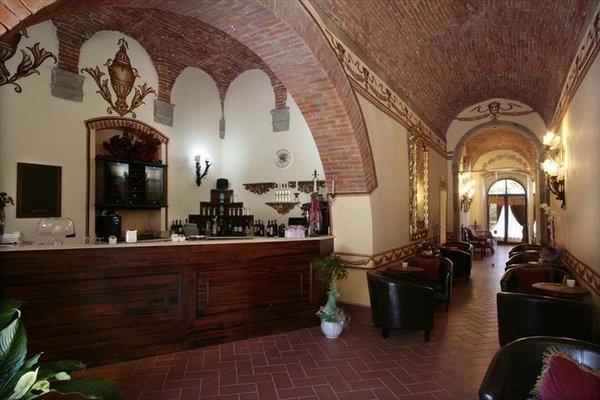 Relais Santa Margherita - фото 15