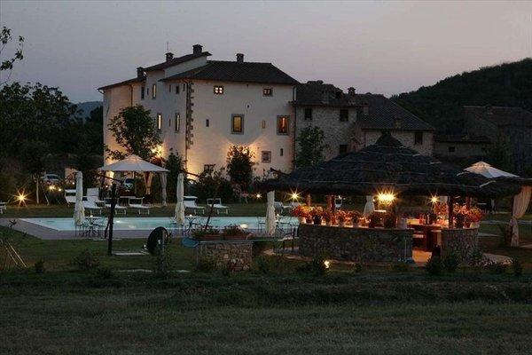 Relais Santa Margherita - фото 23