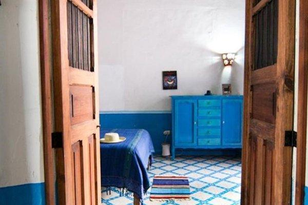 Casa Guadalupe - фото 20