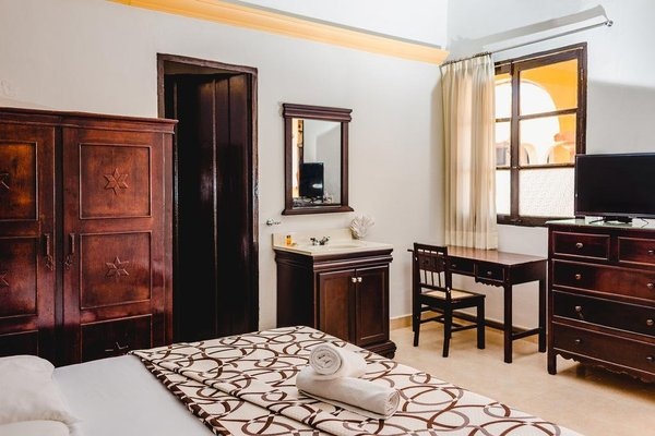Hotel Montejo - фото 1