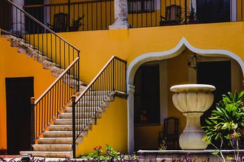 Hotel Montejo - фото 15