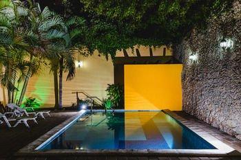 Hotel Montejo - фото 18