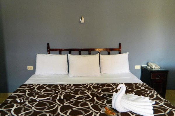 Hotel Montejo - фото 2