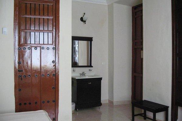 Hotel Montejo - фото 3