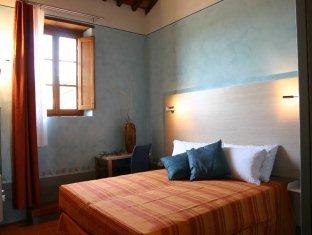 Hotel Le Capanne - фото 1