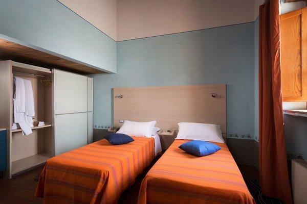 Hotel Le Capanne - фото 4