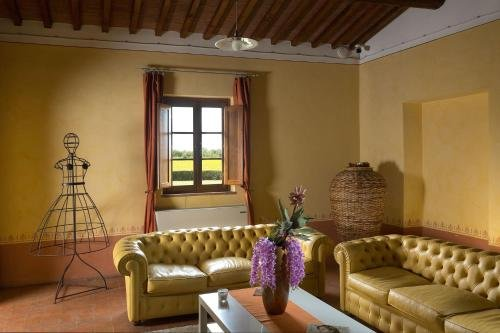 Hotel Le Capanne - фото 5
