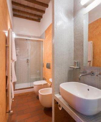 Hotel Le Capanne - фото 9