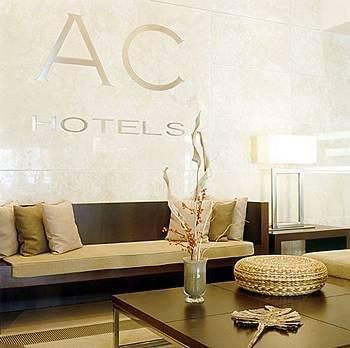 AC Hotel Arezzo, a Marriott Lifestyle Hotel - фото 6