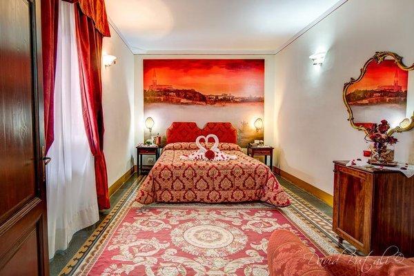 Hotel Portici - фото 1