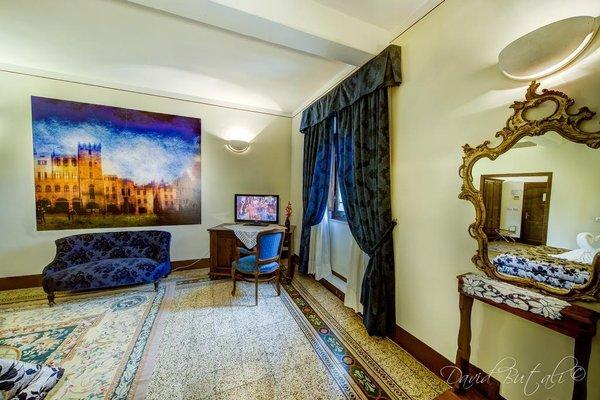 Hotel Portici - фото 2