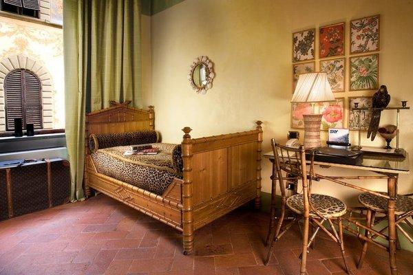 Graziella Patio Hotel - фото 1
