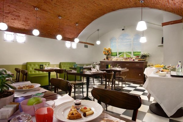 Graziella Patio Hotel - фото 14