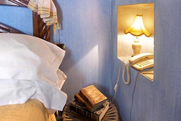 Graziella Patio Hotel - фото 17