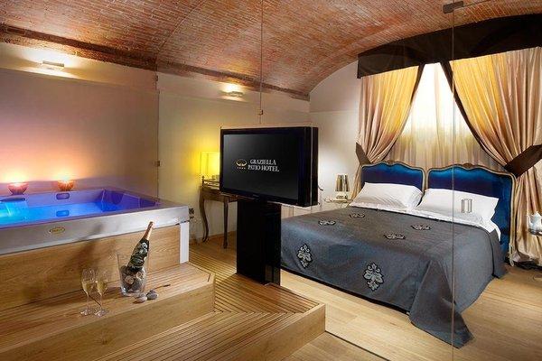 Graziella Patio Hotel - фото 2
