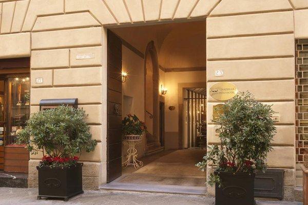 Graziella Patio Hotel - фото 23