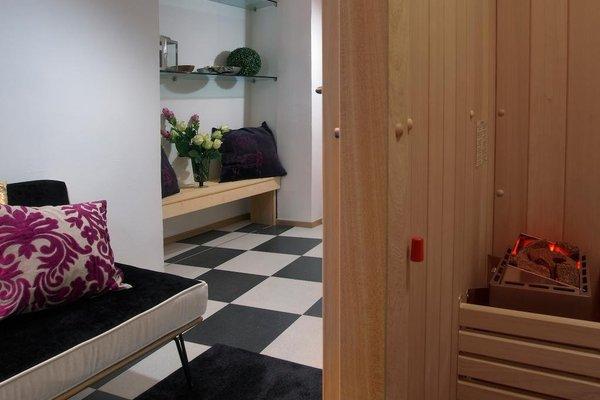 Graziella Patio Hotel - фото 4