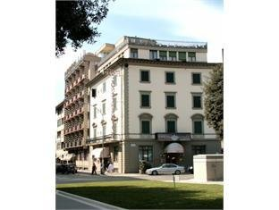 Hotel Continentale - фото 21