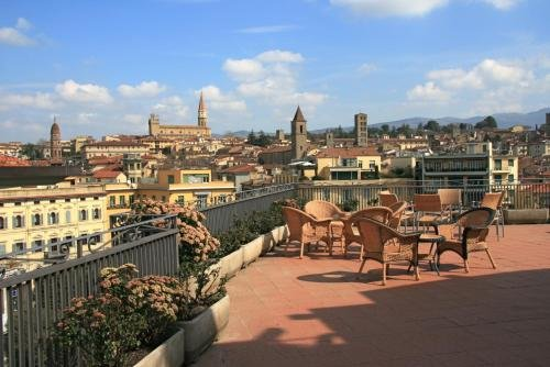 Hotel Continentale - фото 23