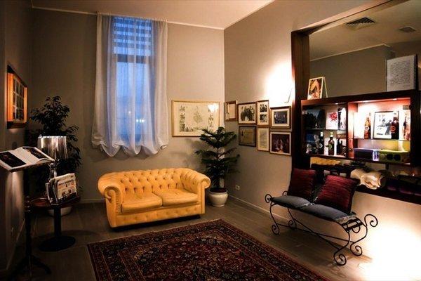 Hotel Piero Della Francesca - фото 6