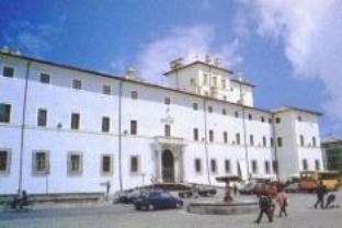 Villa Aricia - фото 22