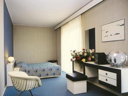Hotel Antares - фото 1