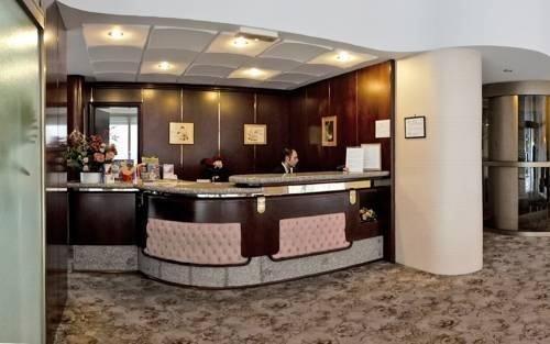 Hotel Antares - фото 11