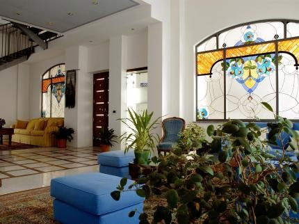 Hotel Antares - фото 15