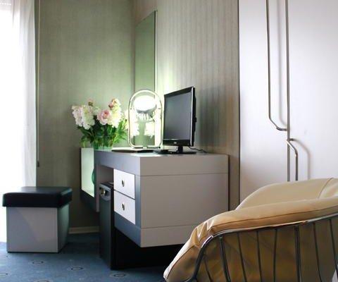 Hotel Antares - фото 5