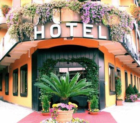 Hotel Atlantic - фото 43