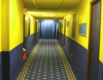 Hotel Atlantic - фото 12