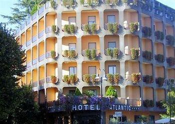 Hotel Atlantic - фото 14
